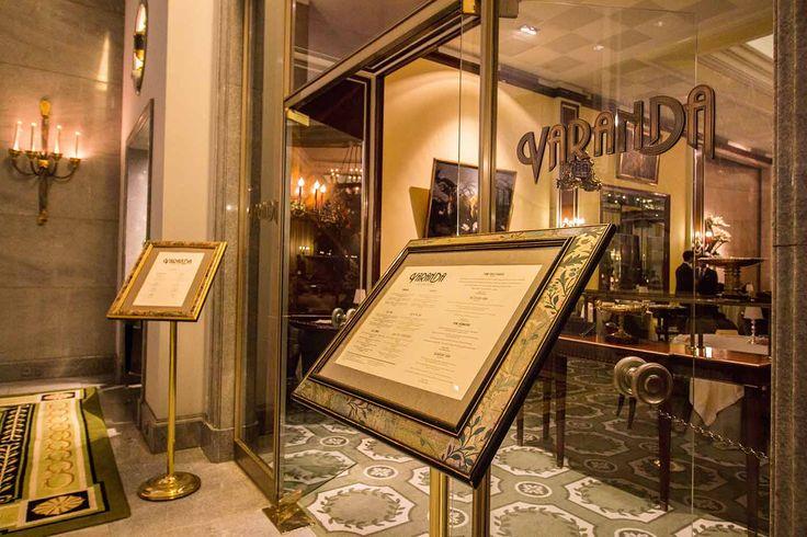 Ritz Four Seasons Hotel Lisboa | Já Fez as Malas?