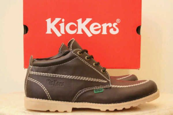Kickers Semi Boot (AA056)