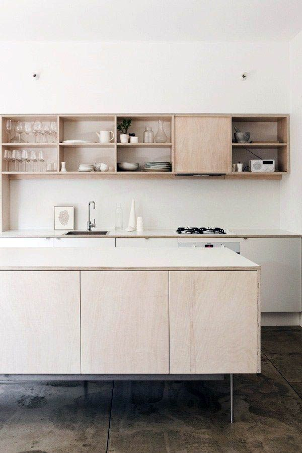 Great 30 Inch Kitchen Cabinet Doors That Will Impress You Stylish Kitchen Design Stylish Kitchen Plywood Kitchen