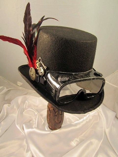 17 Best Images About Steampunk Wedding Men Accessories On