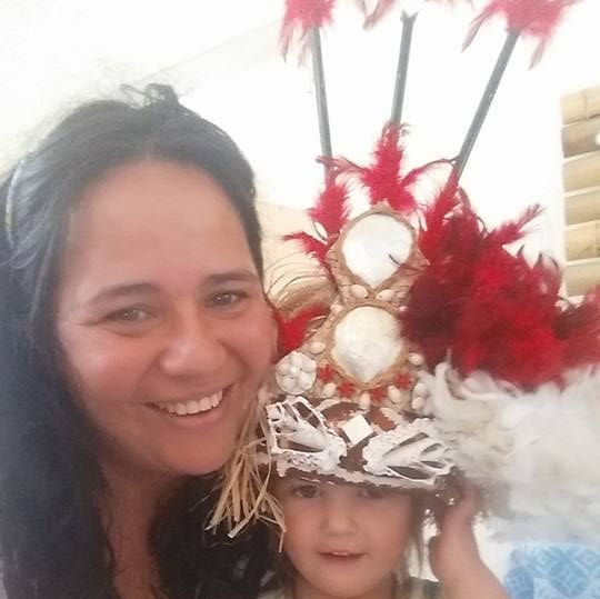 I have been told by a number of people that Samoans don't often identify as feminist. So I want to talk first about being a Samoan feminist and then about how central feminism is to my parenting –  through a fagogo, a story, as is traditional. In fagogo there is a call and a reply and …