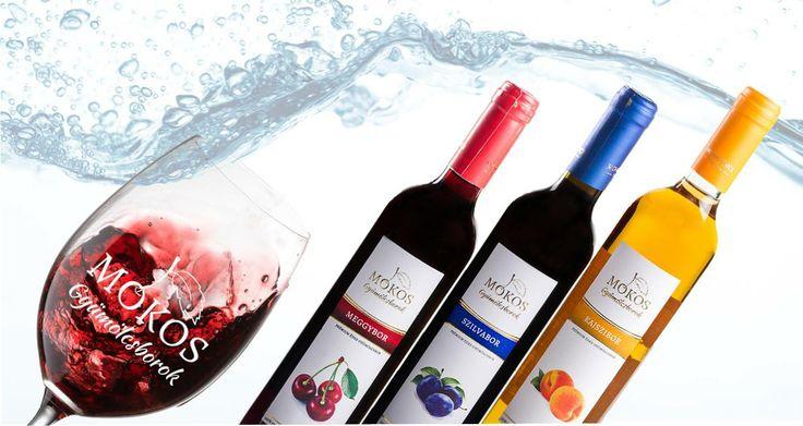 Refresh with Mokos Fruit Wines - Frissülj fel a Mokos Gyümölcsborokkal!
