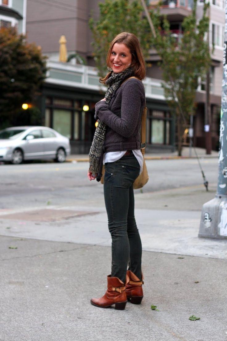1000+ ideas about Seattle Street Styles on Pinterest | Seattle ...