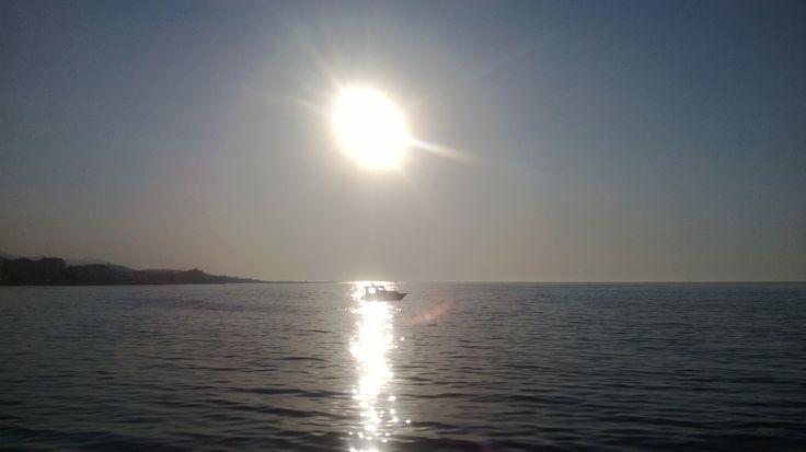 yalova beach (center)