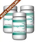 """Natural Living Omega 3-6-9 1000 Mg 120 Gel Caps 3 Pack by Natural Living. $69.00. Omega 3 - EPA, DHA, and especially, ALA from flaxseed oil. Omega 6 - GLA (the """"good"""" omega 6) from evening primrose. FREE SHIPPING on purchases over $100. Each soft gel delivers 1000 mg of essential fatty acids. Omega 9 - Oleic Acid from olive oil. Omega1000 is completely mercury-free.  Made from the highest quality distillates, Omega 1000 combines the best of the what your body nee..."""