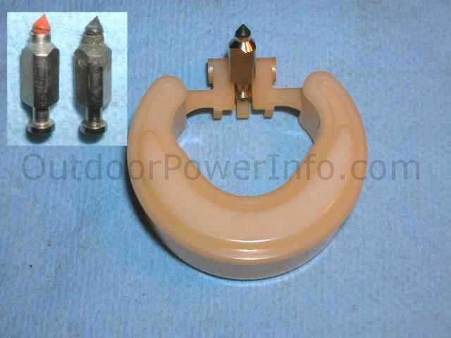 Briggs And Stratton Walbro Lmt Carburetor Float And Needle Inverted Carburetor Repair Engine Repair