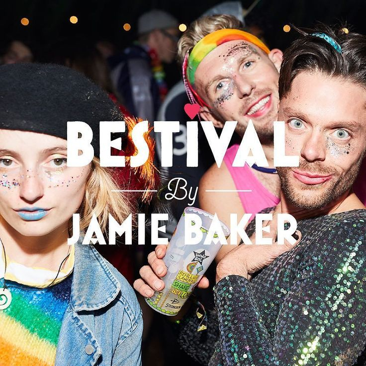 The night has only just begun . 29/30 Bestival by Jamie Baker .  by @jamiebakerphotography