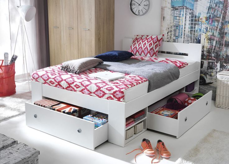 Details about Great double bed with storage  spacious  different colours   Mattress option. 25  Best Ideas about Double Bed With Mattress on Pinterest