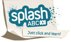 Excellent website with loads of resources and inspiration for learning opportunities  splash.abc.net.au