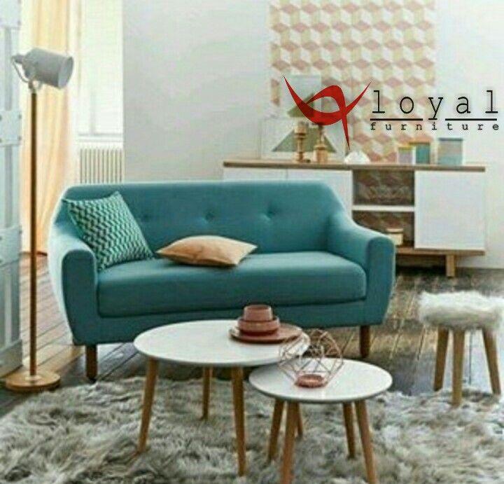 Kursi sofa tebal