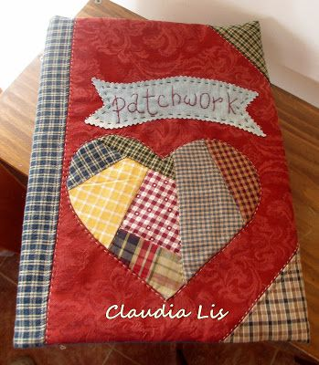 Labores de Lis: ♥ Mi patchwork country