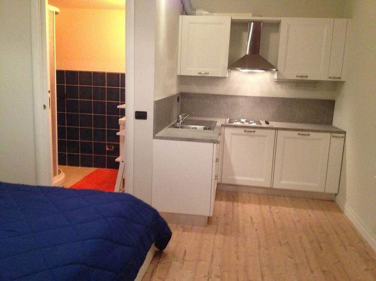 Airbnb'deki bu harika kayda göz atın: Sans égal in Corso Como Garibaldi - Milano şehrinde Kiralık Apartman daireleri