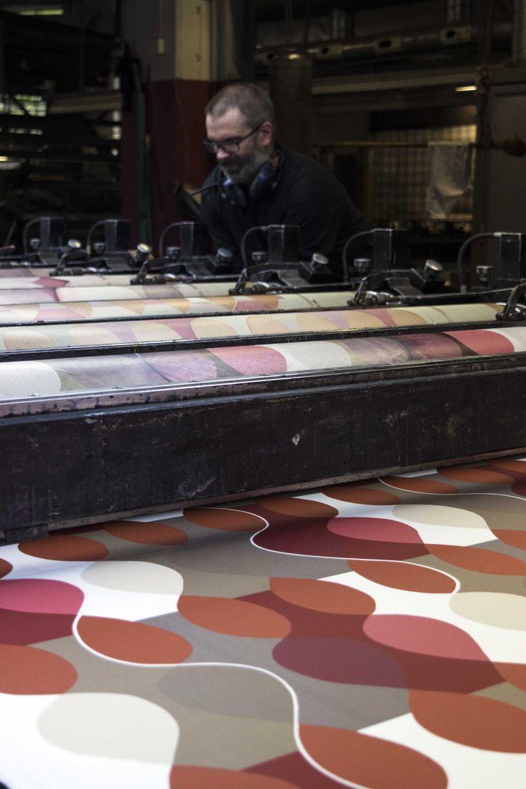 Production of design Malaga.