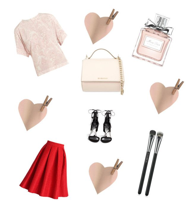 """""""Happy Monday"""" by weijin on Polyvore"""