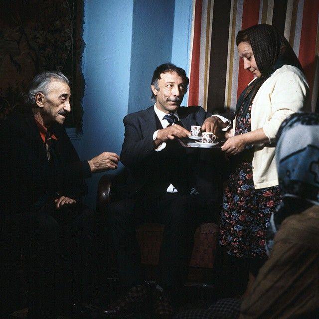 Talat Dumanlı, Münir Özkul, Adile Naşit / Bizim Aile / 1975