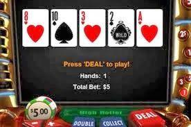 POKER SSN 687: Tips Penting Seputar Poker Online