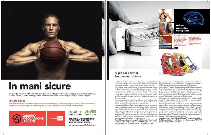 Ars Sutoria press, June 2015