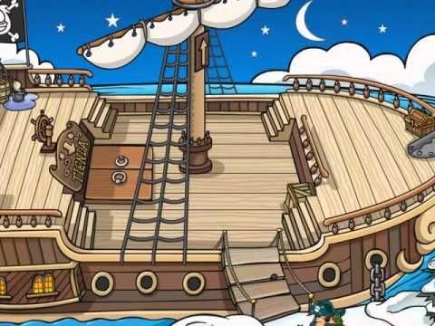 El Pirata y el tesoro cuento infantil Fernando Torres - YouTube