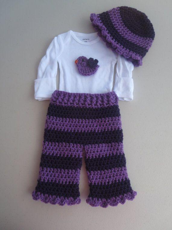 Layette, baby girl, bird, birdie, custom order, coming home set, ruffle pants, ruffle hat, baby shower gift, photo prop, newborn