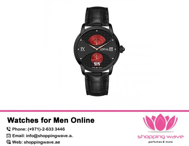 Buy Watches For Men Online At Low Prices In Uae Select From Huge Range Of Branded Watches Wrist Watches Best Watches For Men Watches For Men Casual Watches