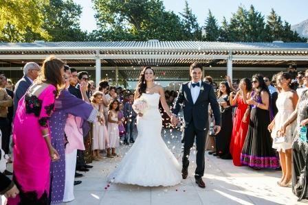 #weddingconcepts #confetti www.weddingconcepts.co.za Photography by: Vivid Blue