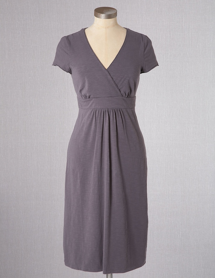 Casual jersey dress from boden cotton clothing pinterest for Boden jersey dress