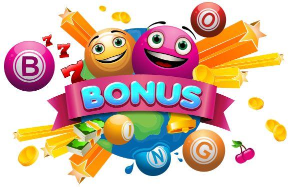 Giggle Bingo - Homepage