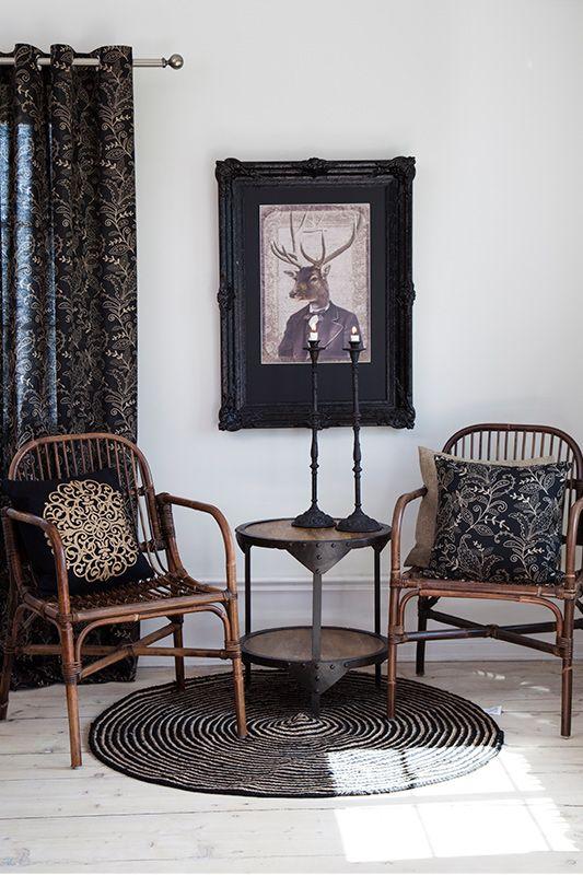 Svanefors Textil   Våra textilier finns i en hel rad varianter för hemmets alla rum.