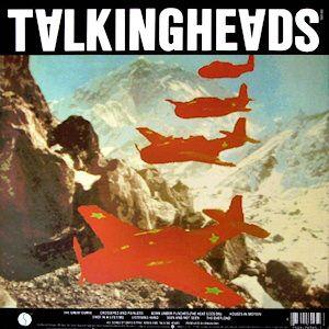 Talking Heads / Tibor Kalman