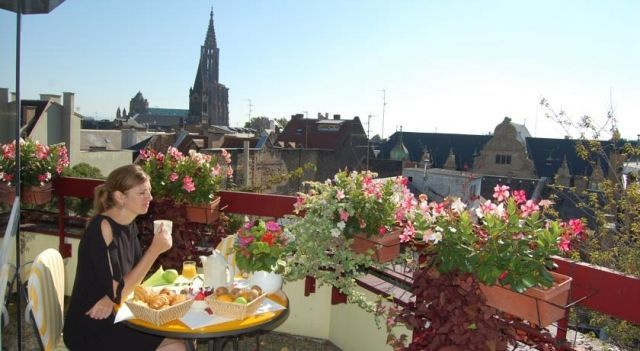 Mercure Strasbourg Centre Cathedrale - 4 Star #Hotel - $121 - #Hotels #France #Strasbourg http://www.justigo.co.za/hotels/france/strasbourg/mercure-strasbourg-centre_57618.html