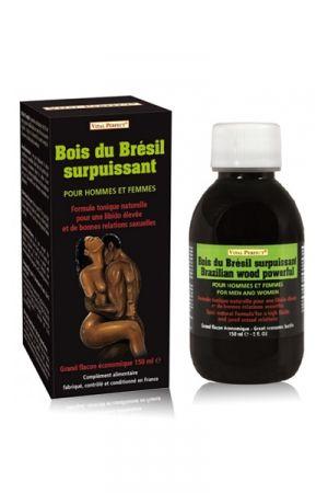 Bois du Brésil Surpuissant