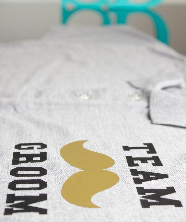 Polos 100% Algodão, acabamento alto padrão e estampas personalizadas. Cores disponíveis:  branco, preto, cinza mescla e rosa. Tamanhos:  P, M, G e GG.#camiseta  #tee  #t-shirt  #camista  #team  #bride  #teambride  #casamento  #wedding  #despedida  #solteira  #bachelorette  #strass  #personalizado  #personalziada  #despedidadesolteira  #noiva  #party  #festa  #noivado  #luxo  #ideias  #cinza  #mescla #homem  #noivo  #groom
