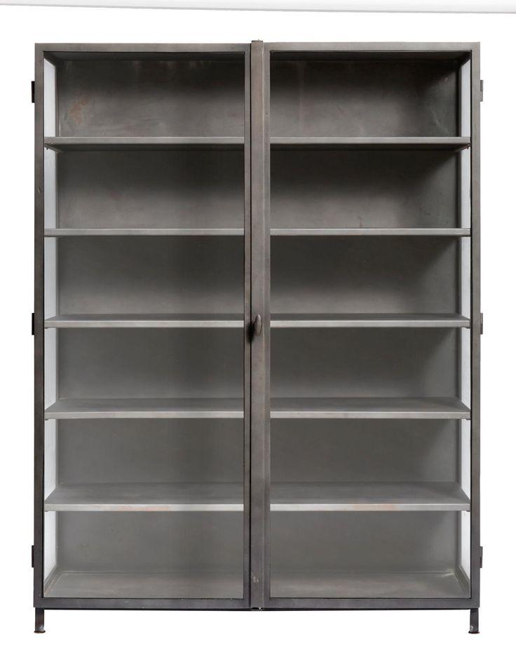 Glass cabinet 20