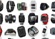 Lee SmartWatch supera en ventas a los relojes suizos