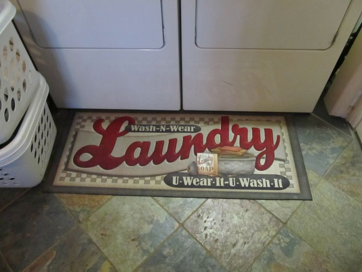 7 Best Laundry Room Images On Pinterest Laundry Room
