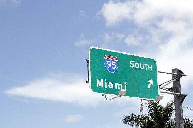Le courrier du globe-trotter: vers la Floride en VR
