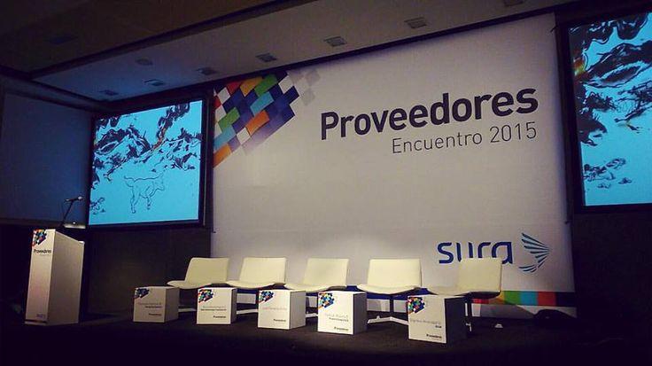 #corporate #event #ideas #presentation