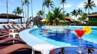 Promoção de hoteis e pacotes para os melhores resorts de Salvador.