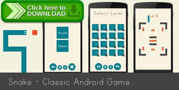 [ThemeForest]Free nulled download Snake - Classic Android Game from http://zippyfile.download/f.php?id=54082 Tags: ecommerce, arcade, classic, food, game, hungry, king, levels, python, retro, slug, snake, swipe, wall, worm