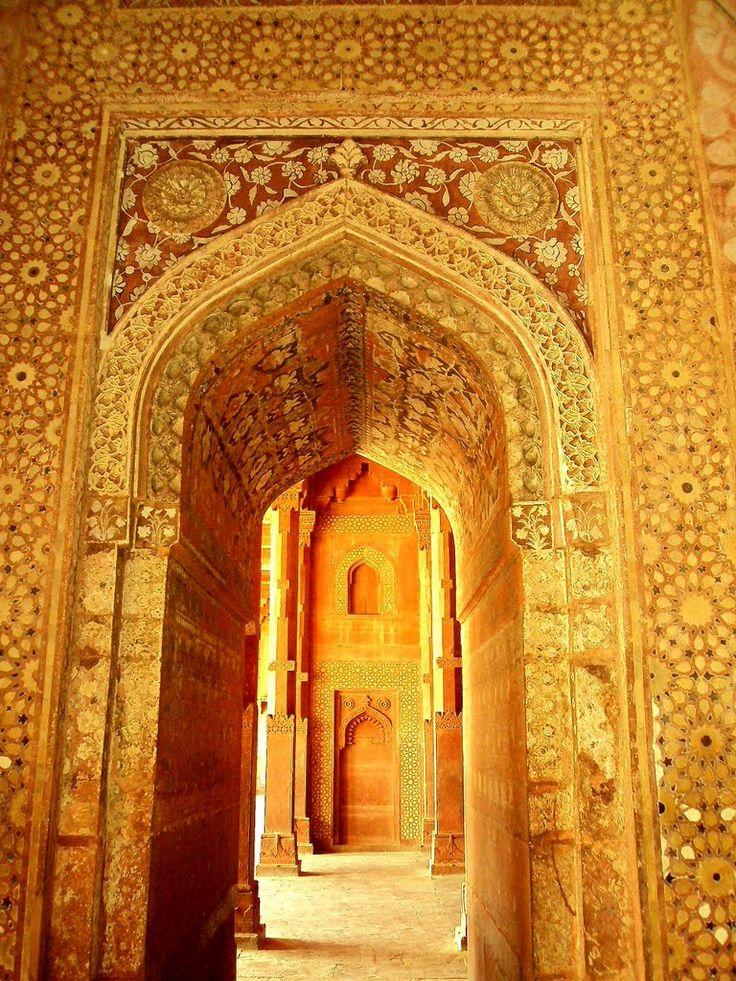 Mughal Architecture | Tremendous Mughal Architecture.