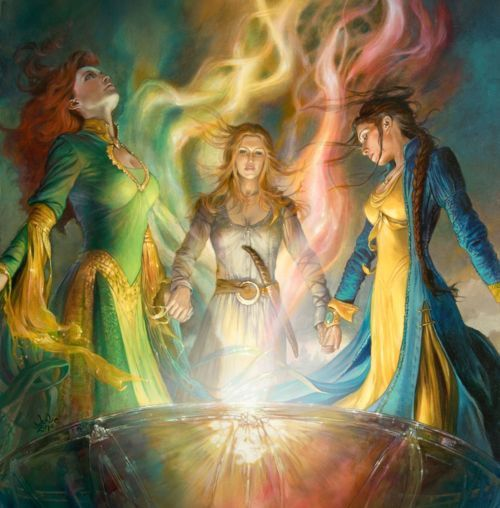 Wheel of Time book 8 new cover