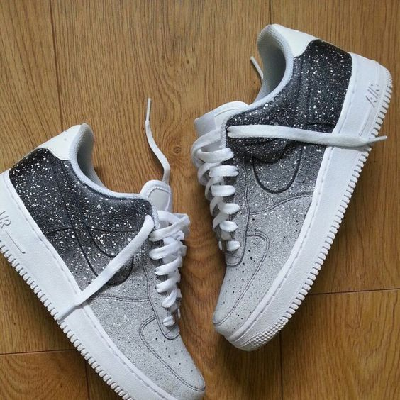 Air force one – #Air #chaussure #Force