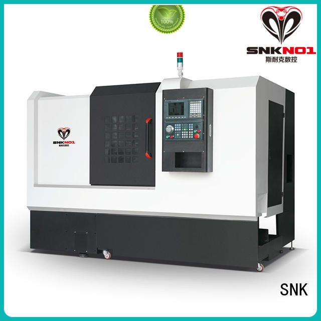 Want To Know More About Cnc Machine Price Form Dongguan Snk Cnc Technology Co Ltd Click In To Learn More Cnc Machine Price Cnc Lathe Machine Cnc Lathe