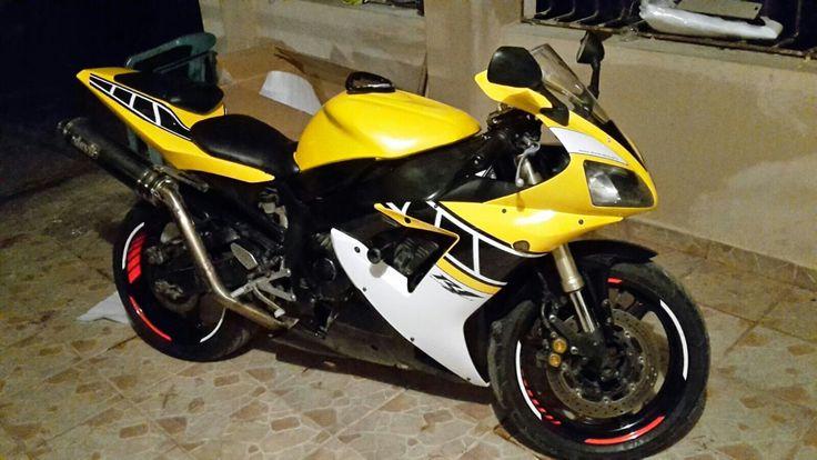 The 25 best yamaha r1 2003 ideas on pinterest r1 bike for Yamaha 9 9 price