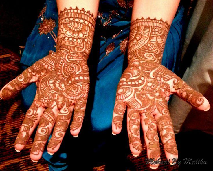 Mehndi Hands Powerpoint : Best mehndi by maliha images henna hennas and