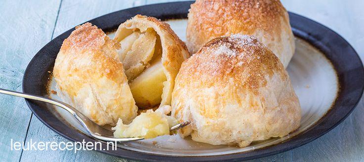 Gevulde appelbollen | Leuke recepten | Bloglovin'