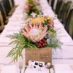 Look Book | The Rutherglen Wedding Company