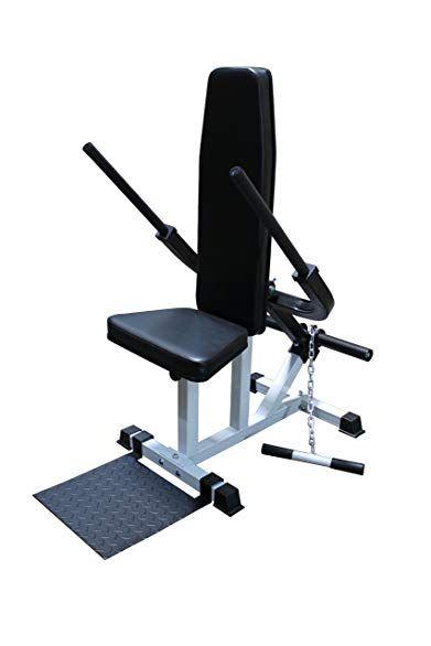 Ader sporting goods upper body developer review arm machines