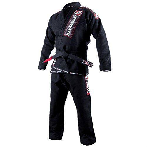 Hayabusa® set out to create the best competition gi possible and did just that with the development of the Hayabusa® GoorudoTM Gold Weave Jiu Jitsu Gi. Developed with the finest gold weave fabric an...