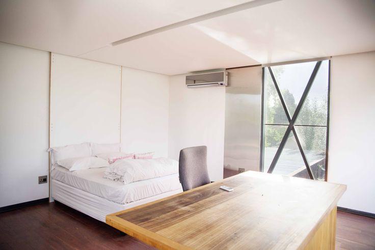 30B Jim Fouché Street Bloemfontein - Main Bedroom